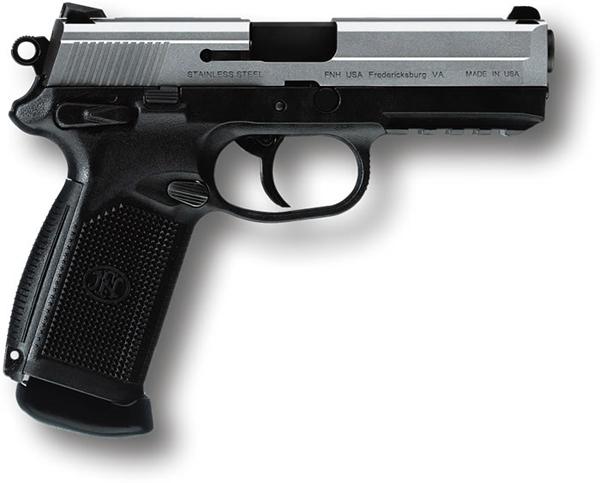 FN Herstal FNP-45