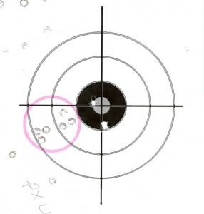 Beretta PX4 Storm Target