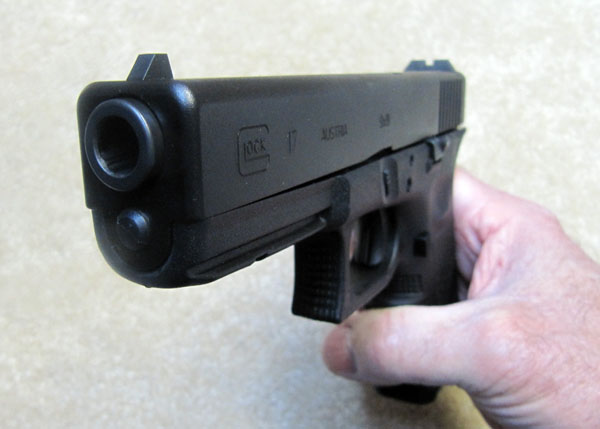 Glock 17 Review