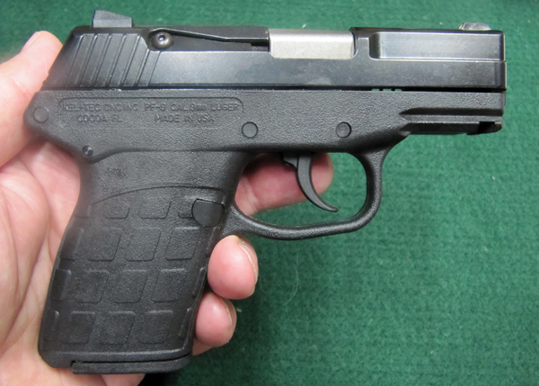 PF9 Right Side