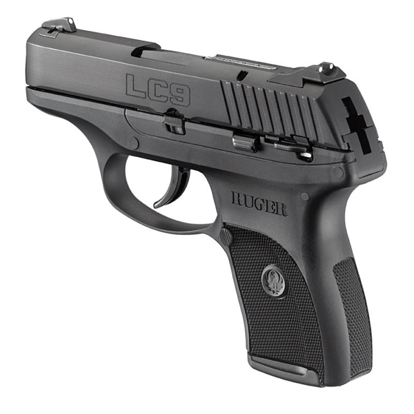 Ruger LC9 9mm Subcompact Review