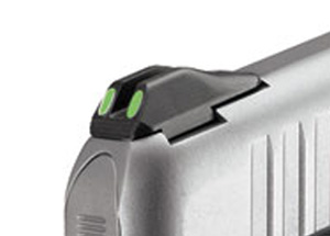 Kimber Solo CDP Night Sights