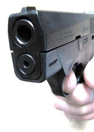 Beretta Nano Muzzle