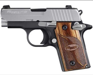 Sig Sauer P238 SAS