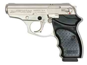 Bersa Thunder 380 CC left side view